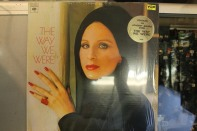 LP BARBRA STREISAND THE WAY WE WERE