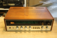 Sansui solid state 300 L с SW